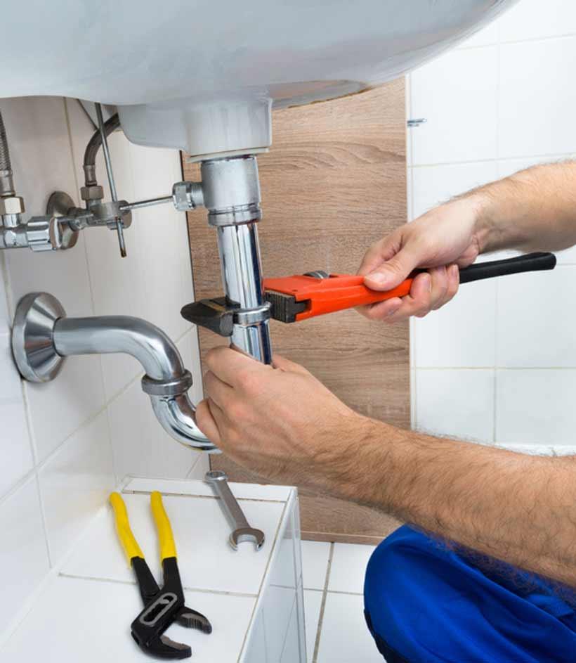 Hausmeisterservice Reparaturen