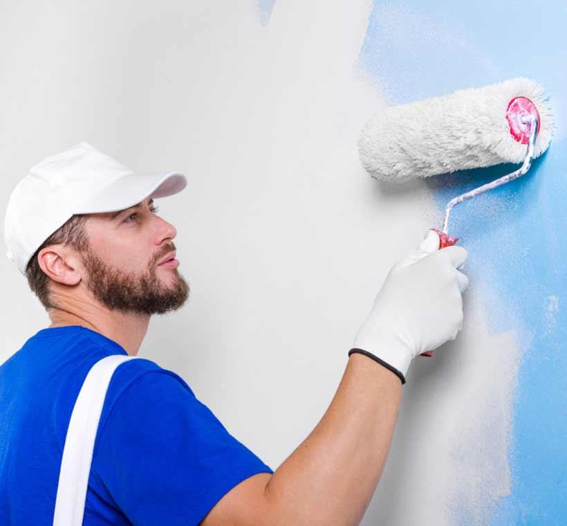 Instandsetzung Malerarbeiten München