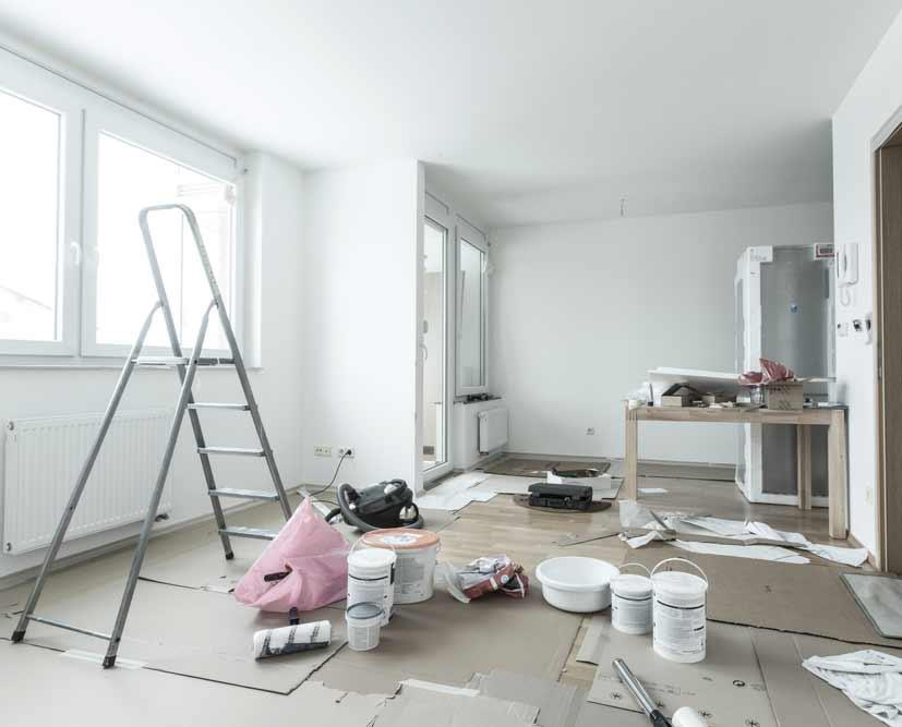 Instandsetzung & Reparaturen